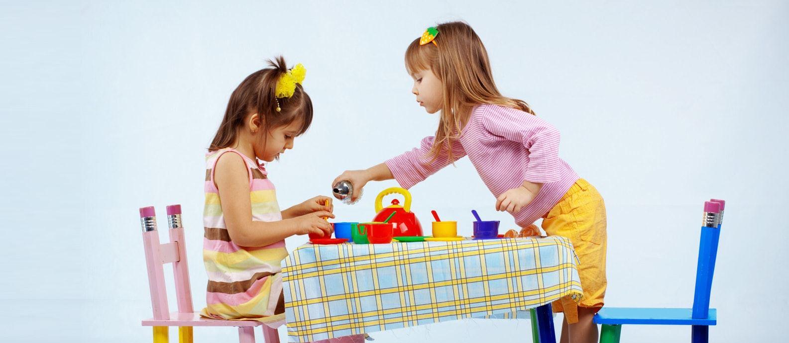 Магазин детских товаров1