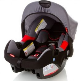 Автокресло (Fisher-Price) Beone SP группа:0+ (0-13кг)