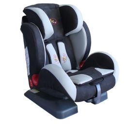 Автокресло ForKiddy RAIDER (9-36кг)
