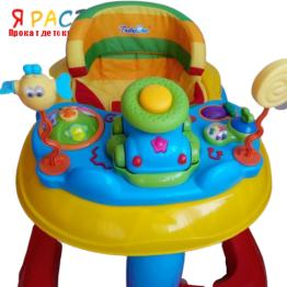 Ходунки детские BabyOno 555