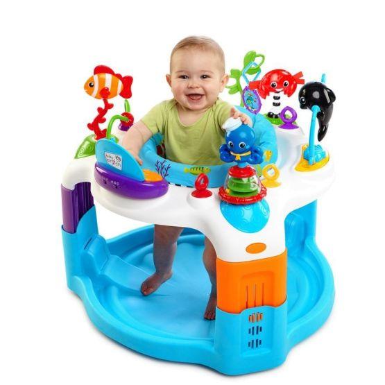 """Развивающий игровой центр """"Подводный мир Baby Einstein"""""""