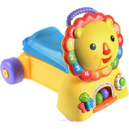 Ходунки Лев (Fisher-Price)