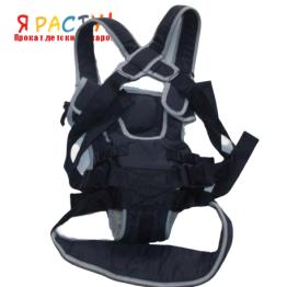 Рюкзак кенгуру Tomy Baby Carrier 3-х позиционный