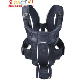 Рюкзак – кенгуру BabyBjorn Active Baby Carrier (Синий, Сетчатый)