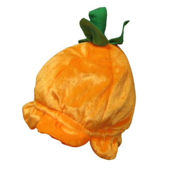 Карнавальный костюм тыквы (размер 104-110)