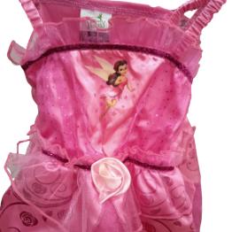 Платье принцессы Disney (размер 81-98)