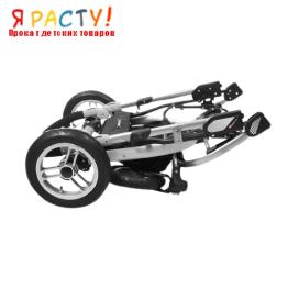 Детская коляска-люлька GTX 03 салатовая (Espiro)