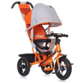 Велосипед детский трехколесный Rich Toys Lexus Trike Baby Comfort