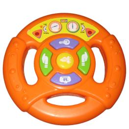 Набор музыкальных игрушек №1