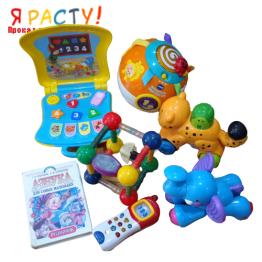 Набор музыкальных игрушек №5