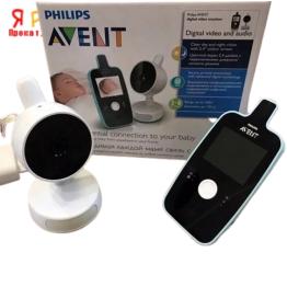 Видеоняня Philips Avent SCD603/00