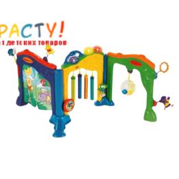 "Большая музыкальная стена ""Baby Gymtastics Play Wall"" (Fisher Price)"