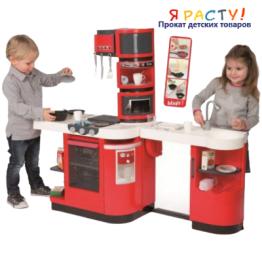 Детская кухня Cook Master (Smoby)