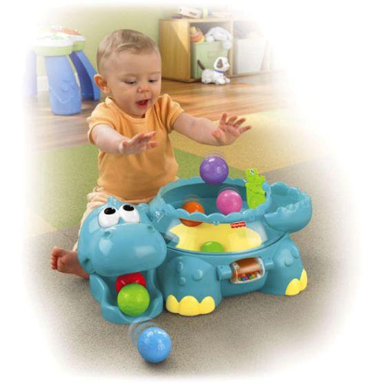 """Детская развивающая игрушка """"Динозавр Дино"""" (Fisher-Price)"""
