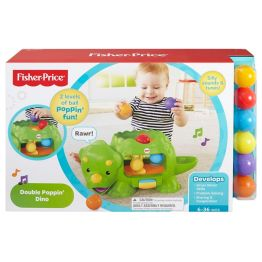 Динозавр с шариками (Fisher-Price)