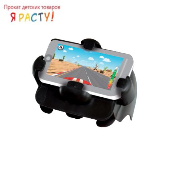 Симулятор-тренажер V8 Driver c подставкой для смартфона (Smoby)