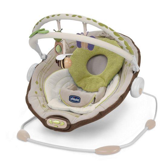 Кресло-качалка Jolie с рождения (Chicco)