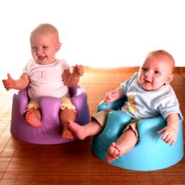 Детское ортопедическое кресло Bumbo