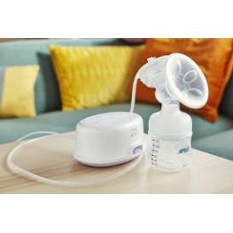 Электрический молокоотсос Philips AVENT SCF332/01