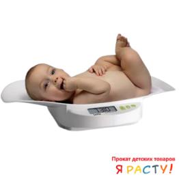 Детские электронные весы Laica MD6141