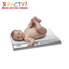 Весы электронные детские Laica PS3001